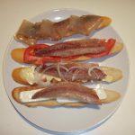 recetas de Sardinas ahumadas